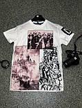Молодіжна футболка Dolce & Cabbana ( репліка), фото 4