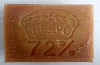 Хозяйственное мыло Щедро 72% 200 грамм
