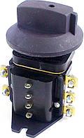 Переключатель для электроплит ППКП-25 (ТПКП-25)