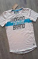 Футболка  для девочек ,бренд  Vingino, 8  лет