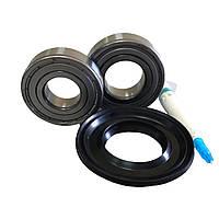 Підшипники для пральної машини Indesit, Ariston C00039667 / 6204, 6205 / 35x52/65x7/10
