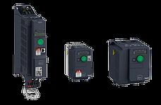 Перетворювачі частоти Schneider Electric Altivar 320