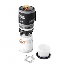 Газовая плитка Kovea Alpine Pot Wide KB-0703W с пьезоподжигом