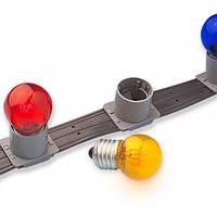 Белт-Лайт 5BL-165-4-240V (без ламп) (50м) не влаго защищёный