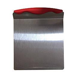 Кондитерський шпатель для коржів 24х20 см без упаковки