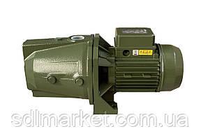 Насос відцентровий M-80 0,75 кВт SAER (3,0 м3/ч, 55 м)