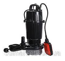 Насос дренажный VOLKS pumpe QDX7-21 1,3кВт