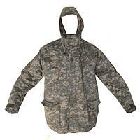 Куртка парка НАТО ACU непроницаемая