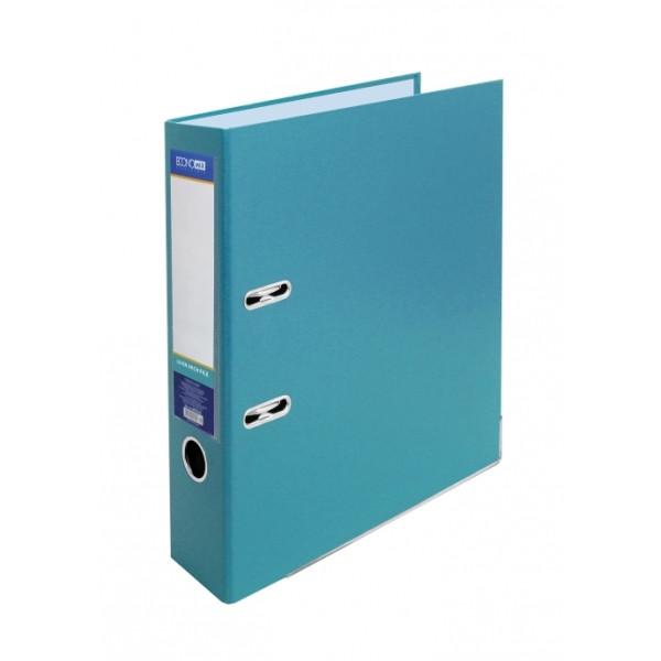 Оптовый Набор: Папка-регистратор А4 Economix, 70 мм, бирюзовая, 10 шт. + Календарь