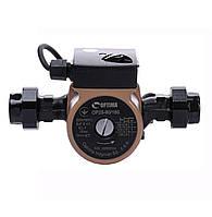 Насос циркуляционный Optima OP25-60 180мм + гайки, + кабель с вилкой!, фото 1