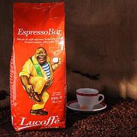 Кофе в зернах Lucaffe Espresso Bar 1кг