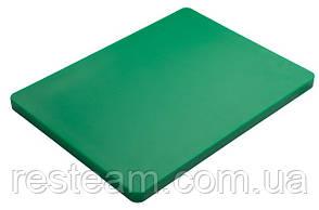 """424620 Дошка обробна зелена 600*400*20 мм серія """"Basic line"""""""