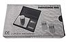Ювелирные электронные карманные весы 0,1-1000 7020 с батарейками, фото 5