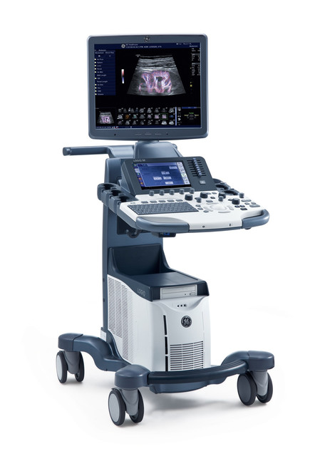 General Electric Ultrasound