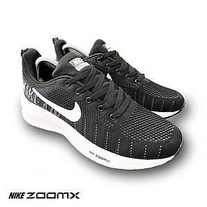 Кроссовки Nike Air ZOOM-x черные