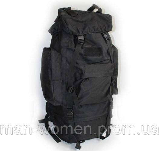 Рюкзак тактический (рейдовый) - 65л - олива, черный, камуфляж вудленд