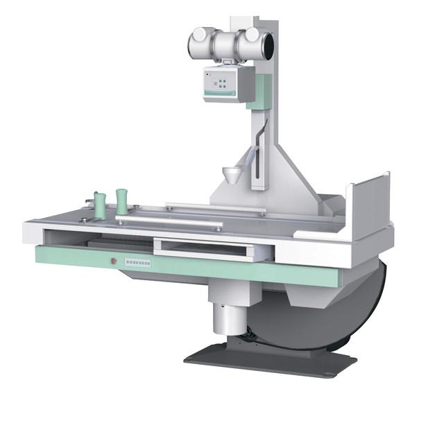 Рентгенологические аппараты IMAX