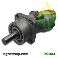 Гидромотор аксиально-поршневой вал шпонка нерегулируемый 210.12.01