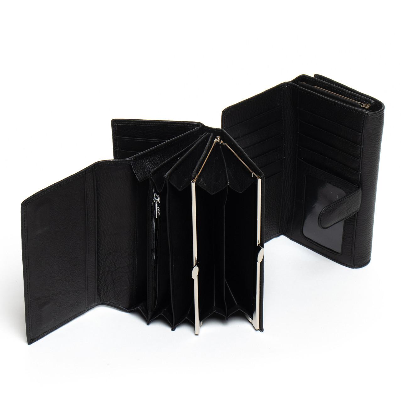 Женский кожаный кошелек DR.BOND опт/розница 2021