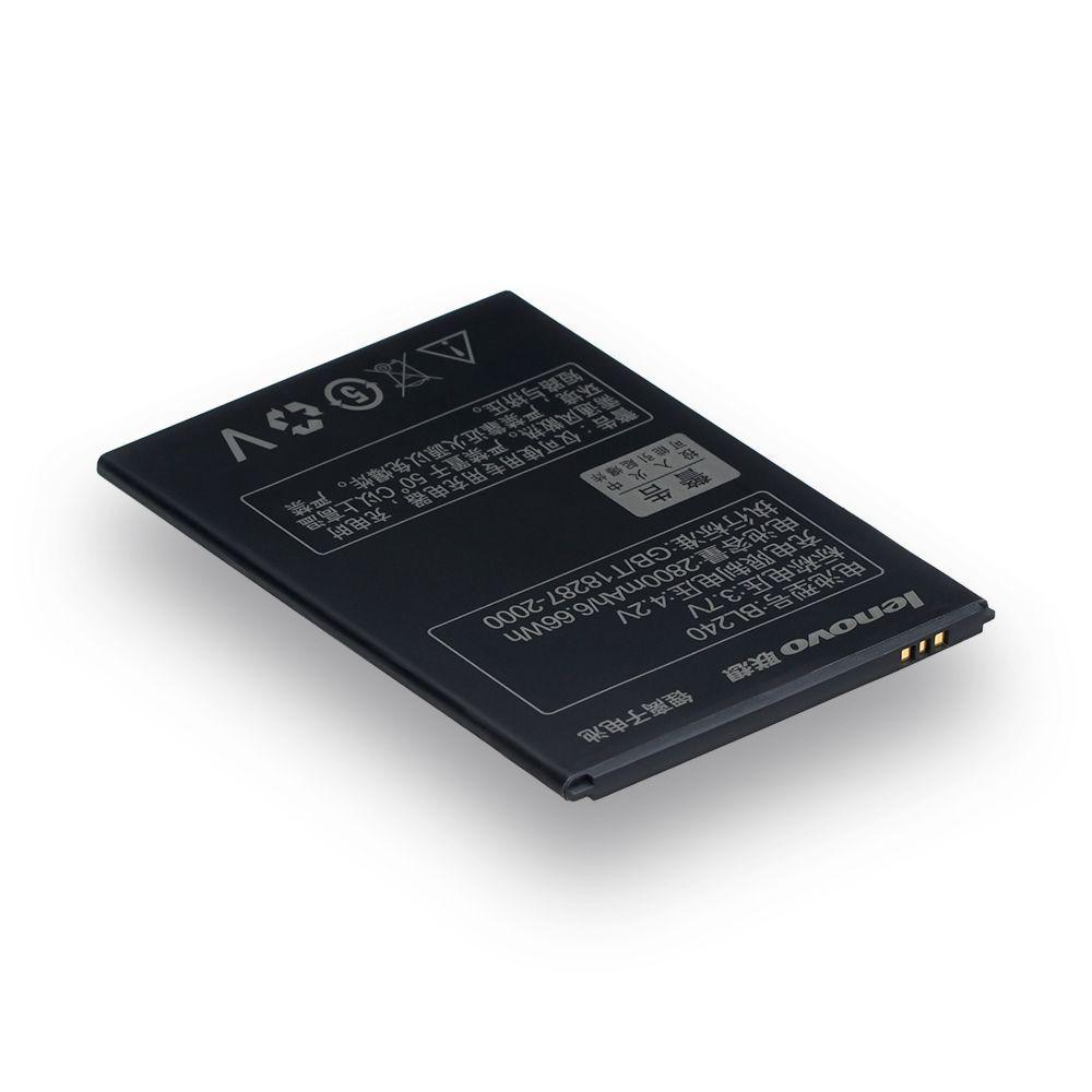Акумулятор для Lenovo A936 / BL240 Характеристики AAA