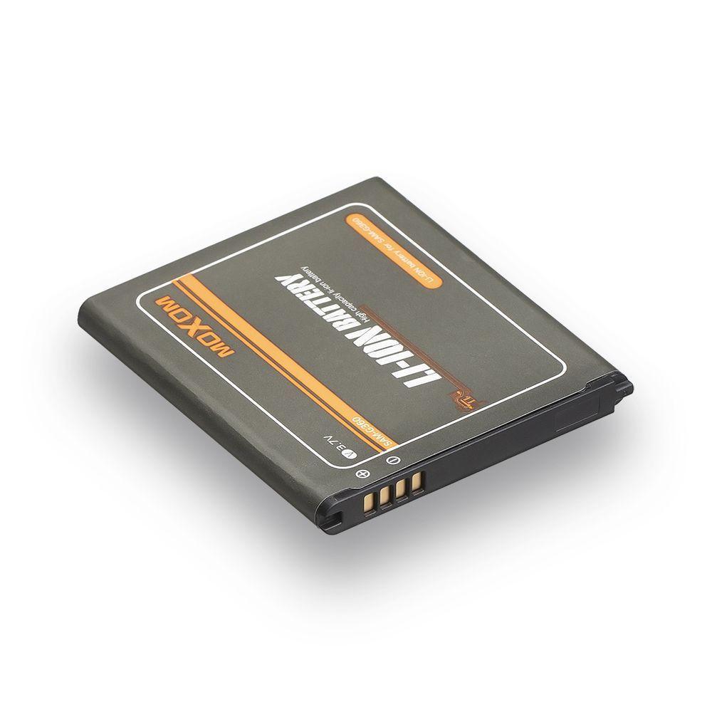 Акумулятор для Samsung G360H Galaxy Core Prime / EB-BG360CBC Характеристики MOXOM Lite