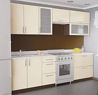 Кухня Колор-Микс 3 (2,5 м)