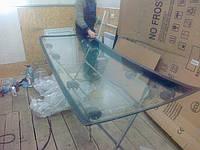 Лобовое стекло Fiat Doblo(минивен)(2000-2010)