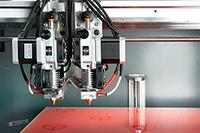 3D принтер объемом 1м*1м*2м, фото 1
