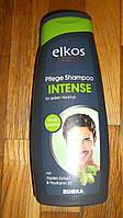 Шампунь для мужчин Elkos Intense, 500 мл