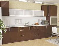 Кухня Колор-Микс 1 (3,6 м)
