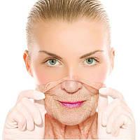 Массаж лица  косметический