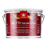 Лазурь фасадная Валтти Колор Экстра ( Valtti Color Extra ) ЕС Tikkurila 2,7 л