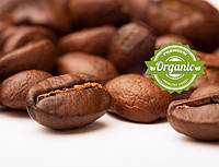Свежеобжаренный кофе в зернах Непал Эверест Органик (ОРИГИНАЛ), арабика Gardman (Гардман)
