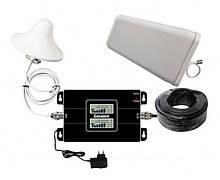 Комплект посилення стільникового зв'язку Lintratek KW17L-GD