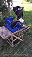 Экструдер кормовой ЭГК-30 (с двигателем 4кв./1000 об./мин. 380 В)