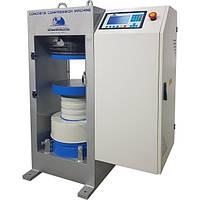 Автоматичний прес для випробування зразків бетону на стиск 600 кН TMC-5220