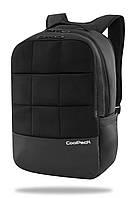Рюкзак BORDER чорний Coolpack