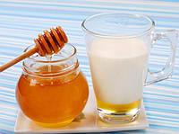Мёд с молоком отдушка-10 мл