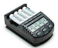 """Профессиональная зарядка Technoline BC 700 для аккумуляторов размера """"АА"""" и """"AAA"""""""