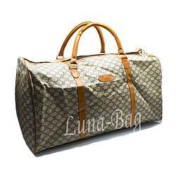 Дорожная сумка LV (57*26*38)