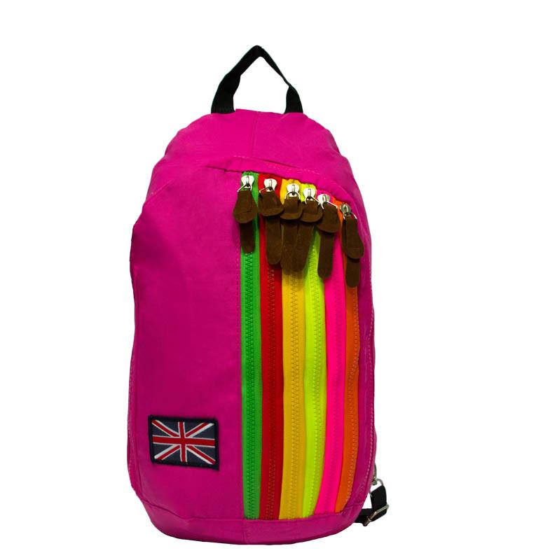 Рюкзак летний long gb 4 Цвета Розовый. (40х22х10 длина ручки)