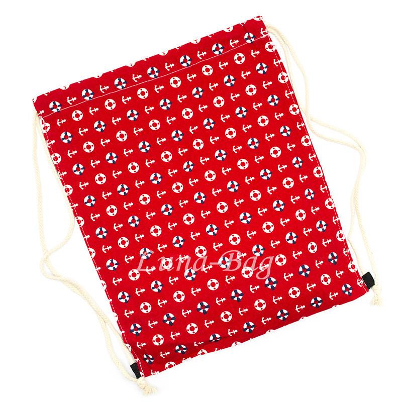 """Пляжний рюкзак """"Anchor"""" (Мінімальне замовлення 6 шт(Різних кольорів))"""