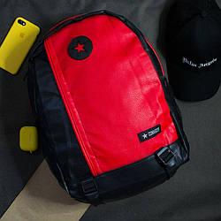 Рюкзак Converse 3 Цвета Красный (45*30*12)