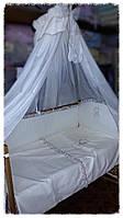 Комплект в детскую кроватку БАЛУ