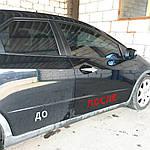 Автомойка высокого давления для гаража Wi-washer 12В минимойка от прикуривателя RH-403 + чехол переноска, фото 5