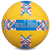 М'яч футбольний Україна FB-0125