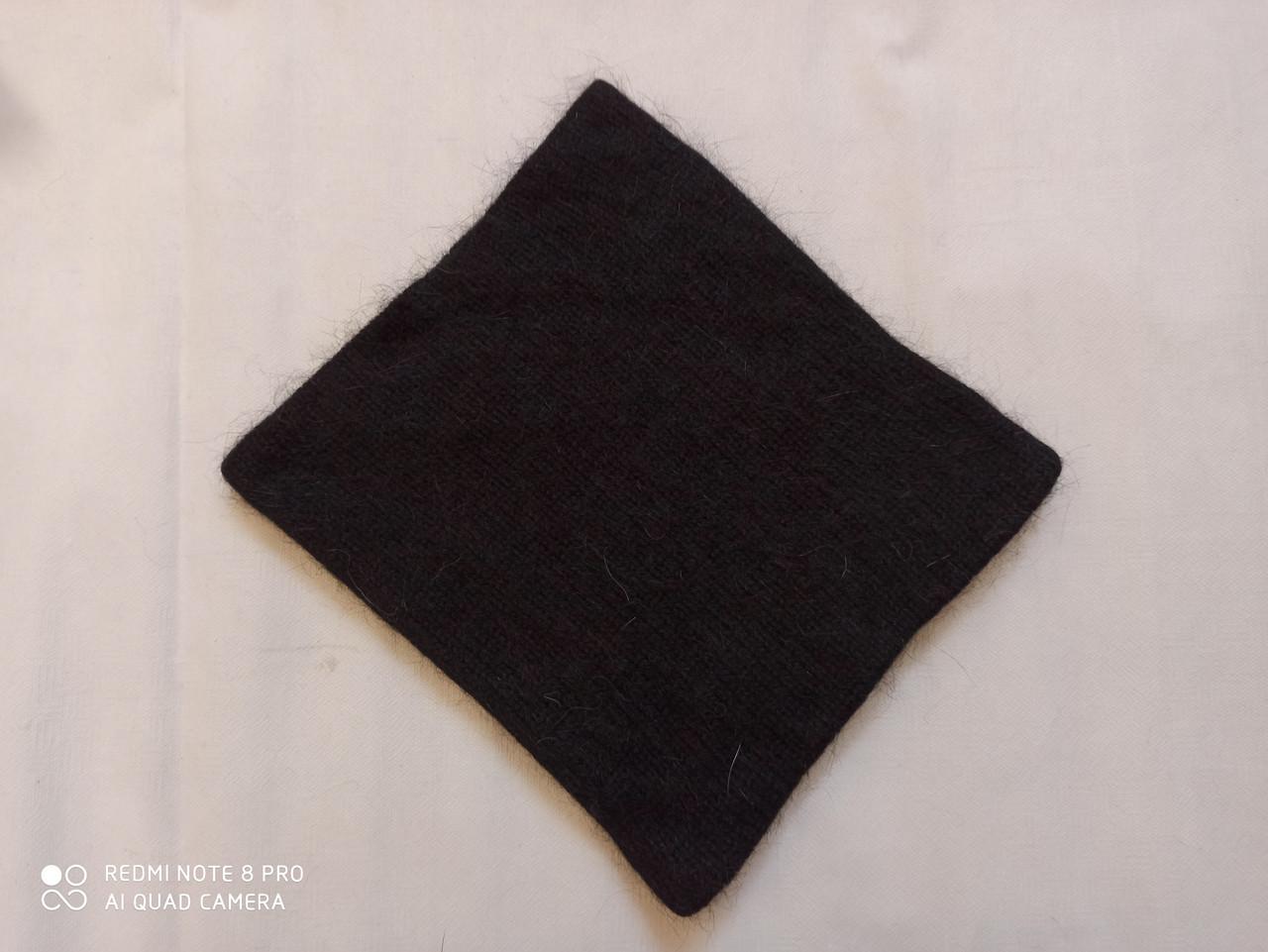 Бафф  Танго ODYSSEY 43779 чёрный