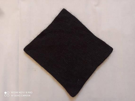 Бафф  Танго ODYSSEY 43779 чёрный, фото 2