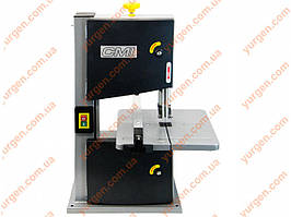 Пила ленточная CMI C-BAN-250