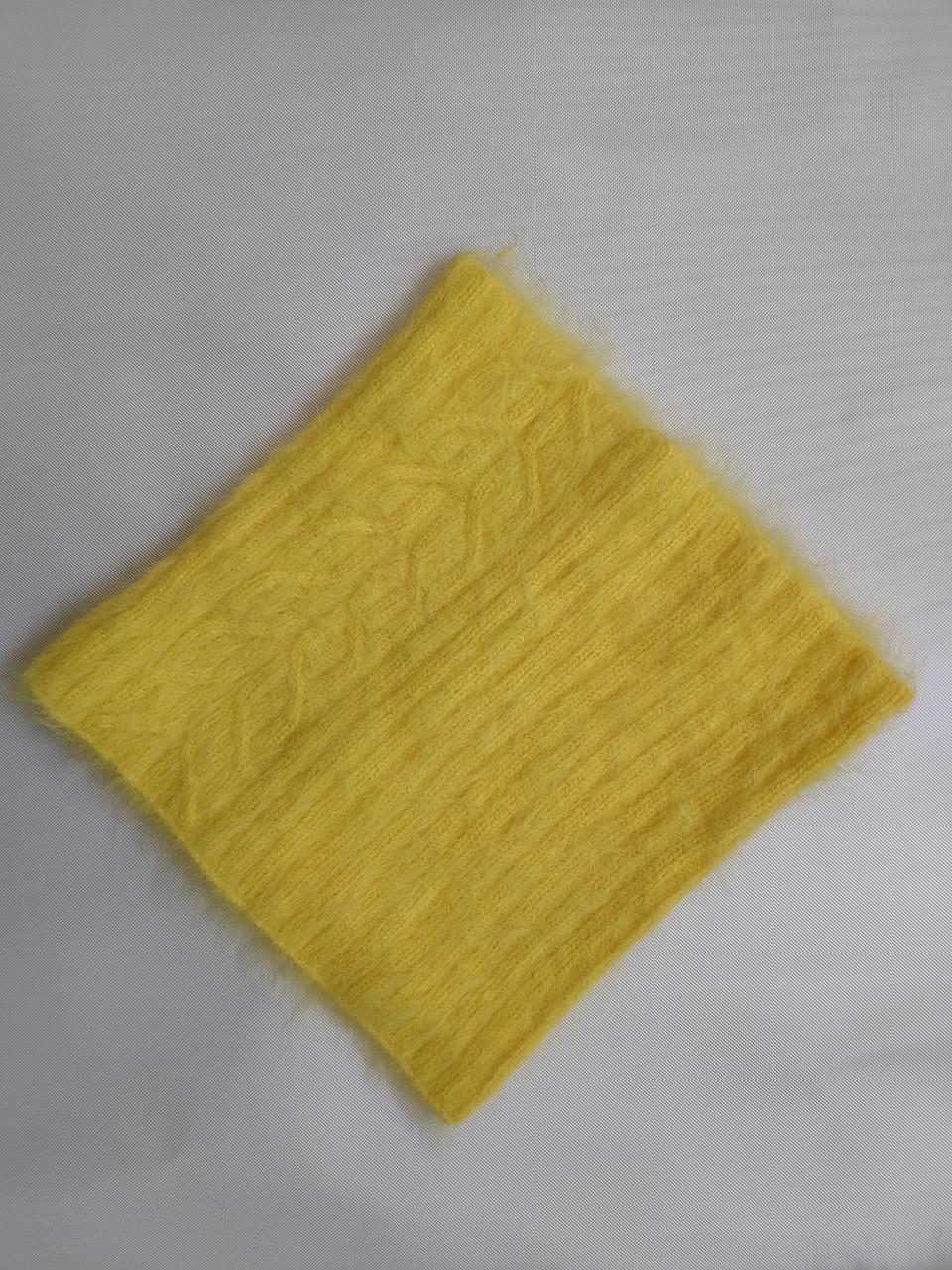 Бафф  YUANG MENG 200900 желтый